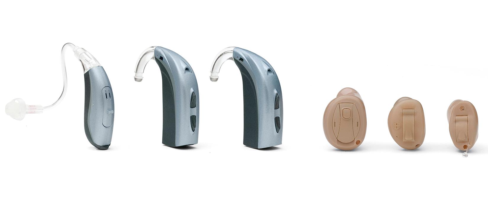 Слуховий апарат в житомирі